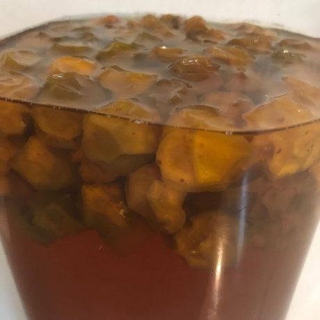 梅シロップ(米飴100%)